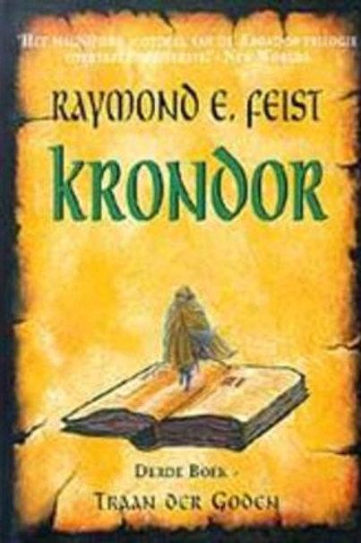 Krondor deel 3 / R. E. Feist