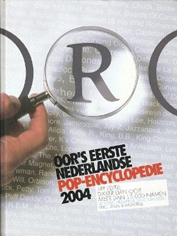 Oors pop encyclopedie 2004