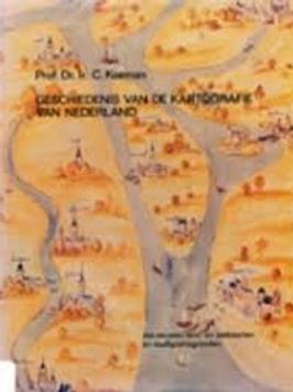 Geschiedenis van de kartografie van Nederland,