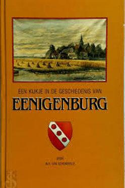 Een kijkje in de geschiedenis van Eenigenburg / W. van Schoneveld