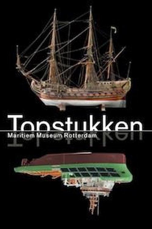 Topstukken Maritiem Museum Rotterdam.