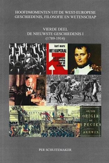 Hoofdmomenten uit de West-Europese geschiedenis / P. Schuitemaker