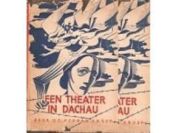 Een theater in Dachau / H. Knoop