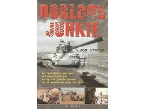 Oorlogsjunkie / J. Steele