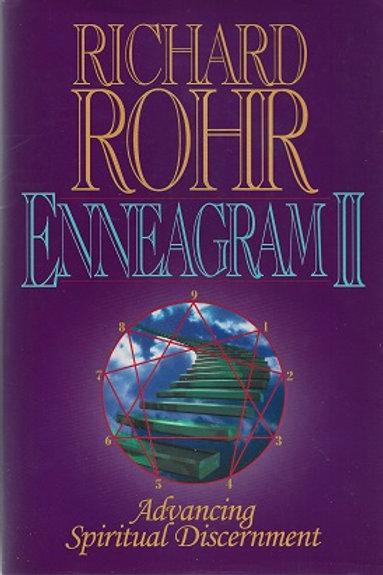 Enneagram 2 / Richard Rohr.