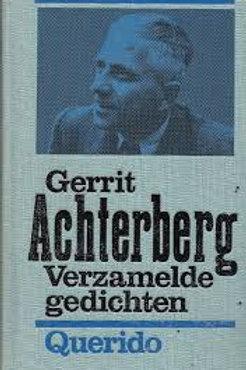 Verzamelde gedichten G. Achtenberg