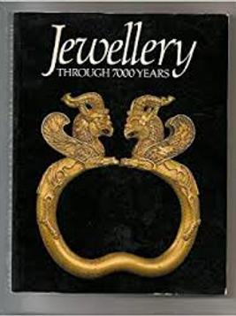 Jewellery through 7000 years