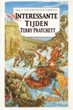 Interessanten tijden / Terry Pratchett
