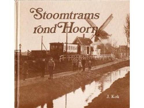 Stoomtrams rond Hoorn / J. Kok