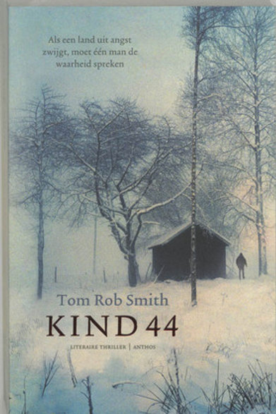 Kind 44 / Tom Rob Smith
