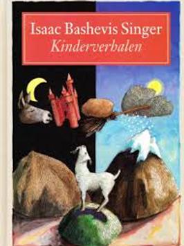 Kinderverhalen / I. Bashevis Singer