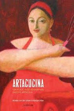 Artacucina / W. van der Scheer