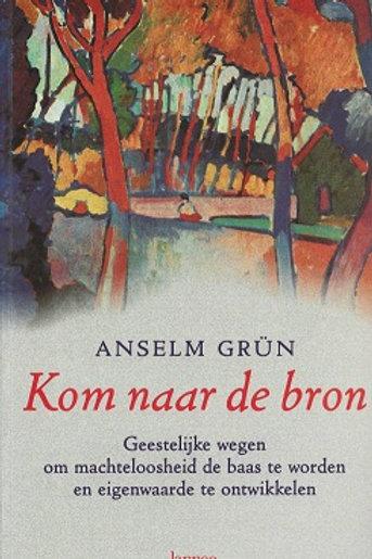 Kom naar de bron / Anselm Grun