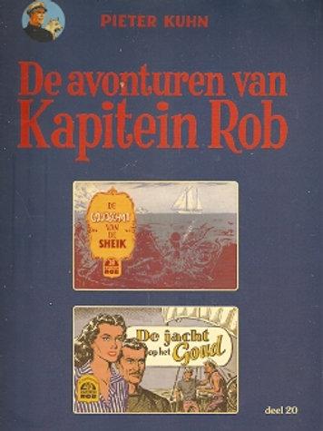 De avonturen van Kapitein Rob / P. Kuhn