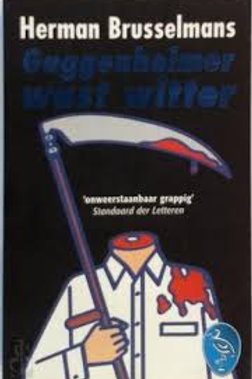 Guggenheimer wast witter / H. Brusselmans