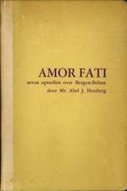 Amor Fati / Abel J. Herzberg