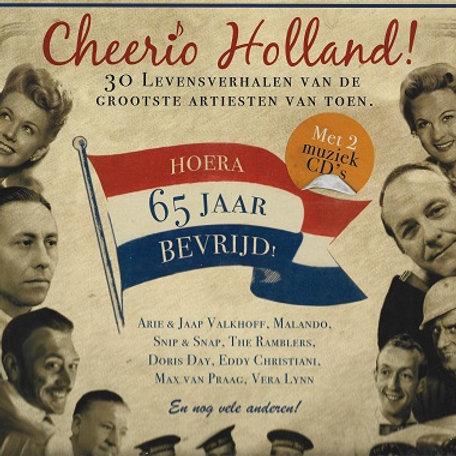 Cheerio Holland / B. Salden o.a.