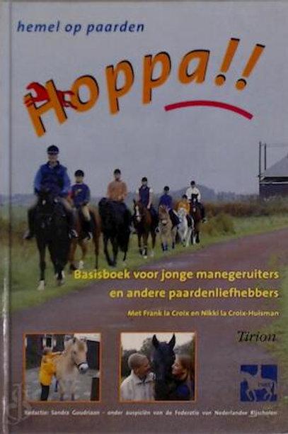 Hoppa! / F. 7 N. la Croix