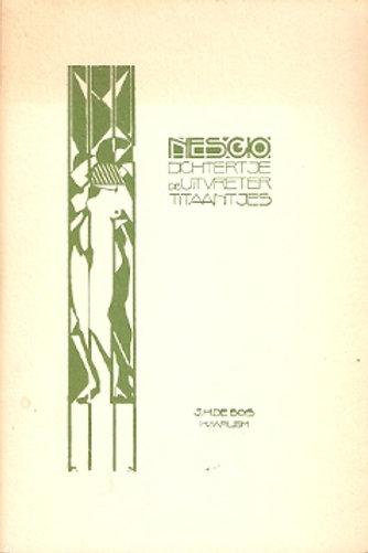 Nescio / J. M. de Bios