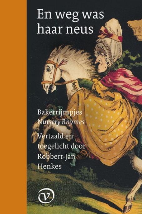 En weg was haar neus / R-J. Henkes