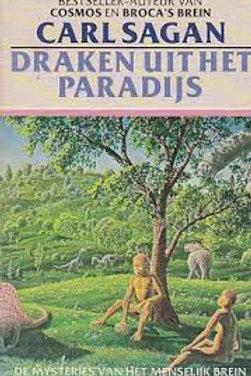 Draken uit het paradijs / Carl Sagan