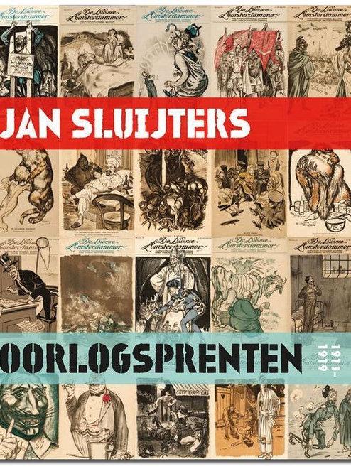 Oorlogsprenten / Jan Sluijters