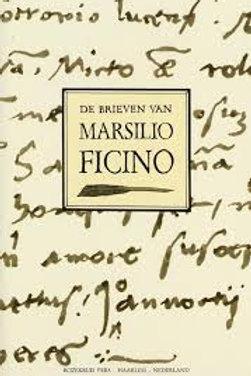 De brieven van Marsilio Ficino