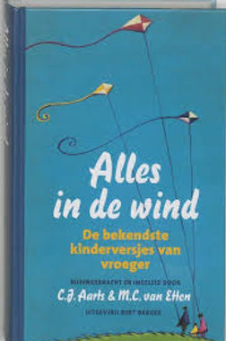 Alles in de wind / C. J. Aarts & M. C. van Etten