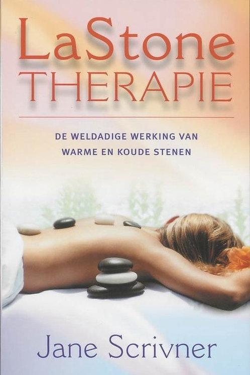 La Stone therapie / J. Scrivner