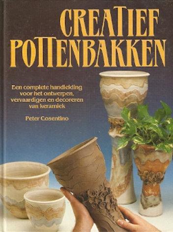 Creatief pottenbakken / P. Cosentino