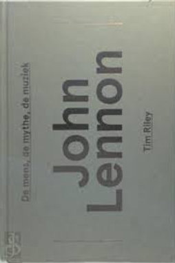John Lennon / Tin Riley
