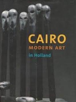 Cairo Modern Art in Holland