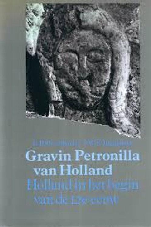 GRAVIN PETRONILLA VAN HOLLAND