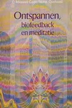 Ontspannen, biofeedback en meditatie / C. Maxwell & N. Coxhead