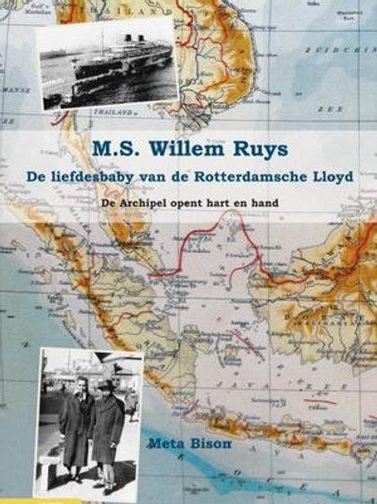 Ms WillemRuys / M. Bison