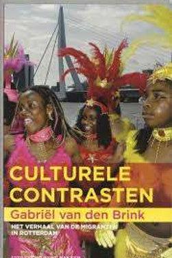 Culturele contrasten / G. van der Brink