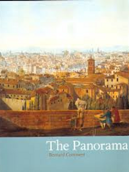 The panorama / B. Comment.