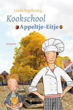 Kookschool appeltje-eitje / L. Vogelsang