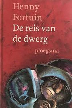 De reis van de dwerg / H.Fortuin