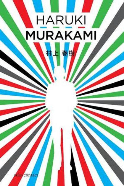 De kleurloze Tsukuru Tazaki / Murakami