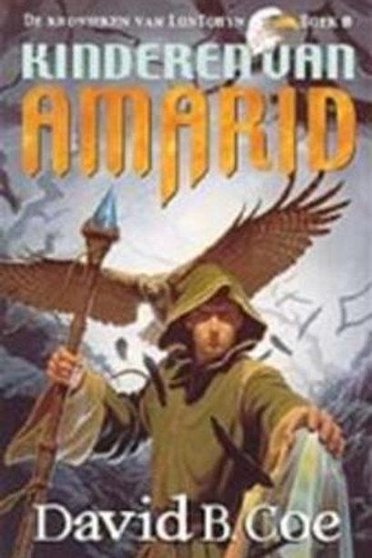 Kinderen van Amarid / D. B. Coe