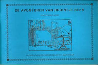 De avonturen van Bruintje Beer / W. Vossen-Drieling