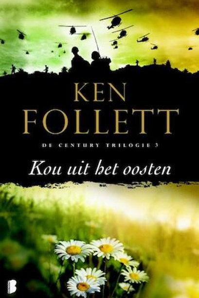 Kou uit het Oosten / Ken Follett