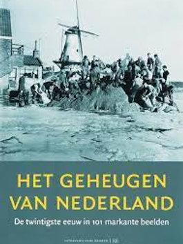 Het geheugen van Nederland
