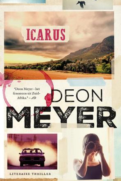 Icarus / D. Meyer