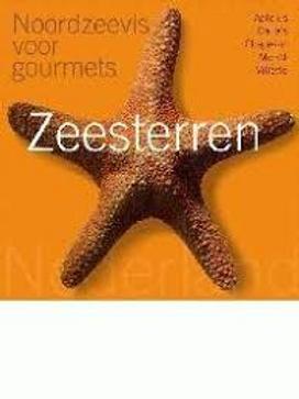 Zeesterren. /S.van de Rhoer.