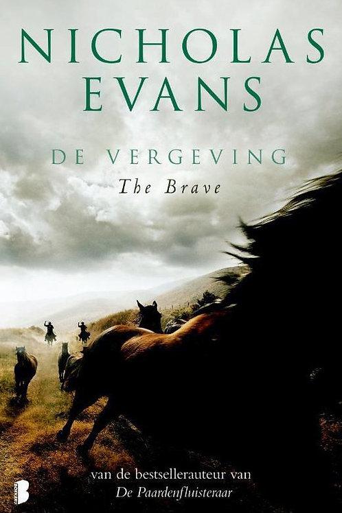 De vergeving / N. Evans