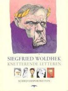 Knetterende letteren / Siegfried Woldhek
