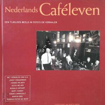 Nederlands cafeleven / H. P. deBoer