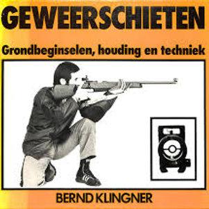 Geweerschieten /B. Klingner